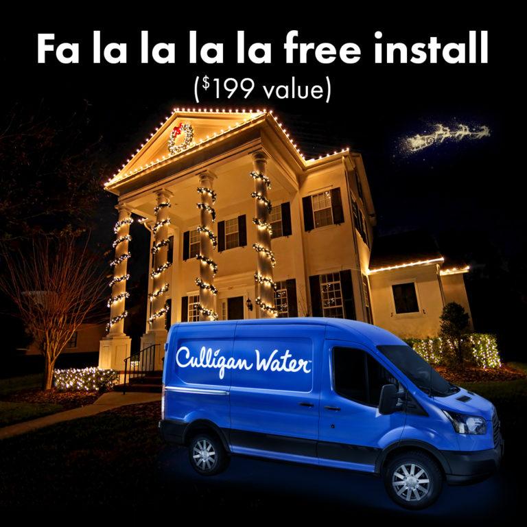 free install black friday special