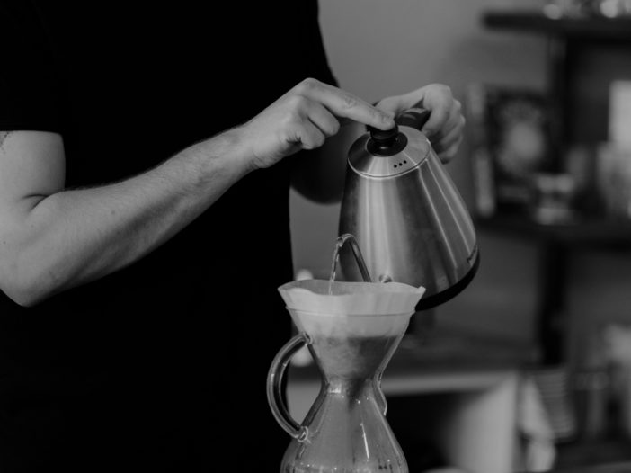 better tasting coffee