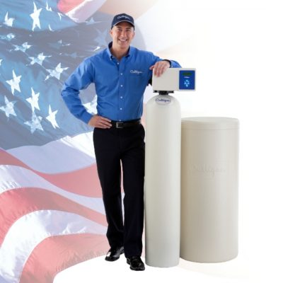 4th of July Ad - Softener